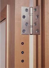 Fire Doors : Firesafe org uk