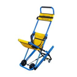 evac-chair emergency evacuation chair
